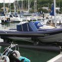 2009 Southboats 9 Metre Exterior Modifications