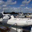 2008 Zodiac Yachtline 420 Deluxe
