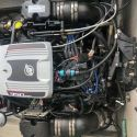2002 Ribtec 740 Engine and Fuel Tank Information