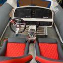 2021 Wahoo Barracuda LX600 Exterior Modifications