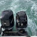 2021 Wahoo Barracuda LX600 Engine and Fuel Tank Information