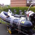 2008 Humber Destroyer