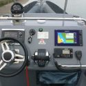 2017 Parker 800 Baltic Electronics and Navigation