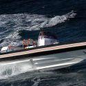 "2013 marin  by   hydrosport technologies ""stiletto  737"""