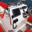 2008 Osprey Vipermax Electronics and Navigation