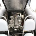 2012 Halmatic Pacific (24) Engine and Fuel Tank Information