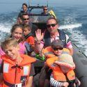 2012 Halmatic Pacific (24) Favorite Cruising Destinations
