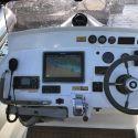 2001 Scorpion RIB Electronics and Navigation