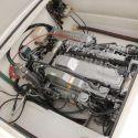 2001 Scorpion RIB Engine and Fuel Tank Information