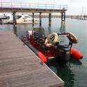 0 Crompton Sea Patrol