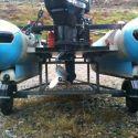 2005 Thundercat Inflatable Thundercat