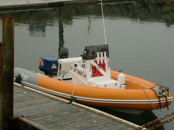 hbi maiden voyage after refurb