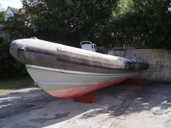 Hull 9121
