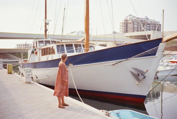 Norfjord at Brighton Marina