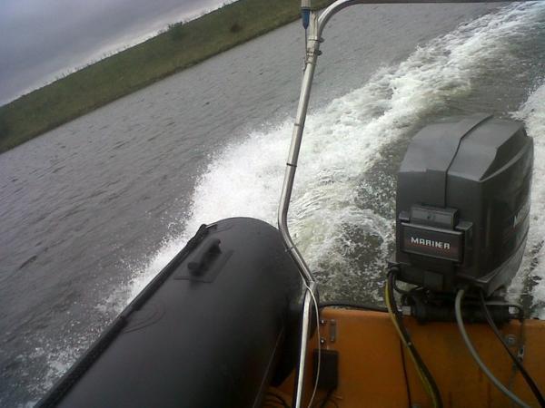 Lake tests