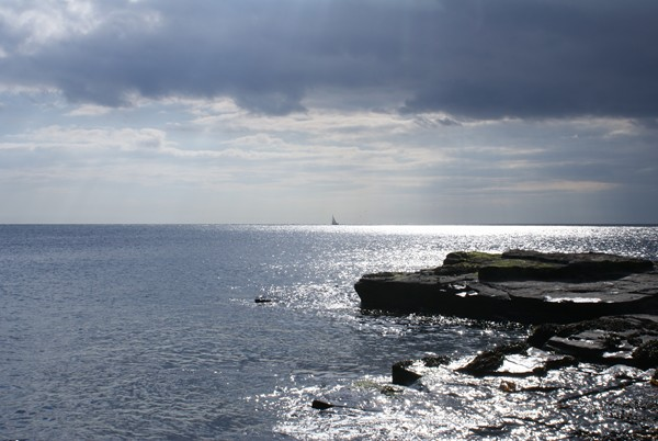 Vista from Hook head