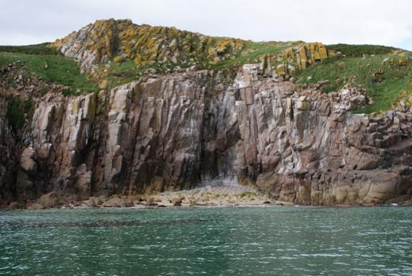 Great snorkelling spot
