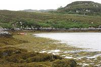 Oronsay, Loch Sunart