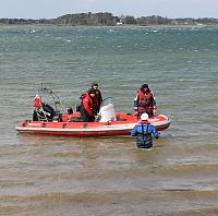 Anglesey - 28 April 2012