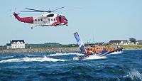Cranfield Sea Safety Day