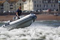 Highfield Ocean Master 390