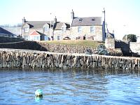 Shapinsay Harbour, Orkney