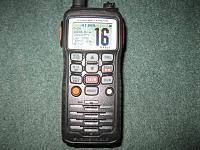 vhf radio 002