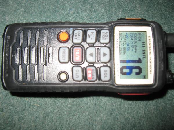 vhf radio 003