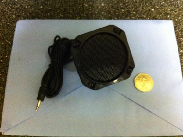 5W 4Ohm Loudspeaker