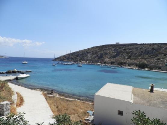 2010 iraklia Aegean sea