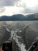 Ullswater 9th June 2013