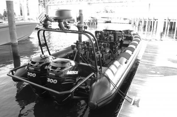 Ocean Craft Marine 9.5M