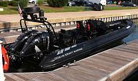 Ocean Craft Marine 9.5M  (overall)