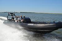 Ocean Craft Marine 9.5 M (VBSS)