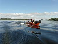 lough derg aug 2013