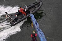 Barents sea Training