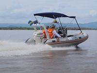 Magdalena River Race - Colombia