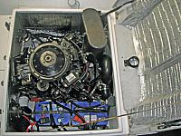 Motor Top Port