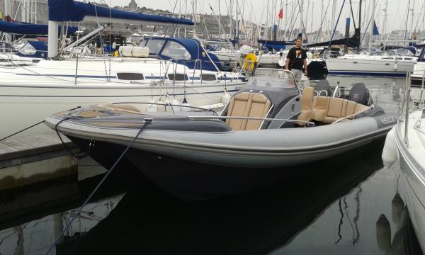 QAB marina