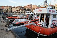 Italian coastguard