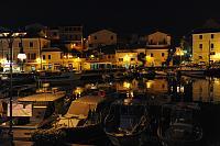 Italian marina
