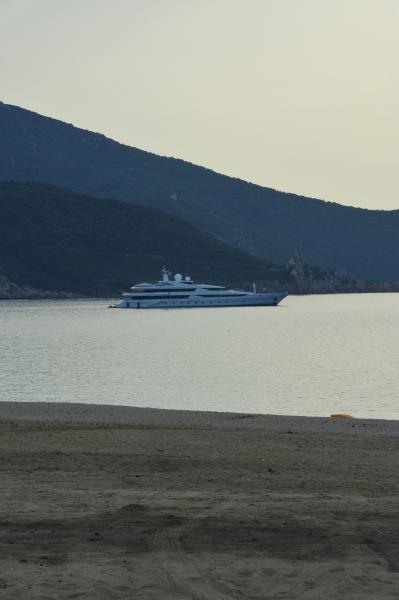 Superyacht company