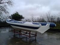 New Aquaflyte 750