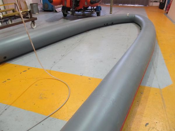 11 metre tube