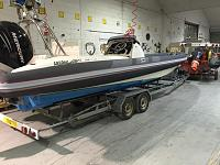 Cougar 8.4 metre
