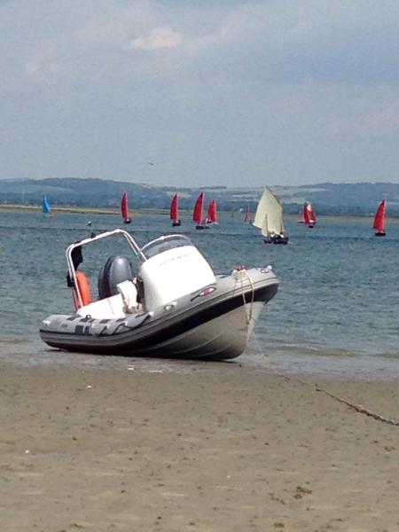 West Wittering beach weekend - June 14