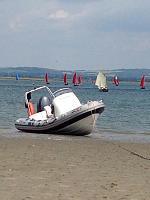 West Wittering beach weekend - June 14