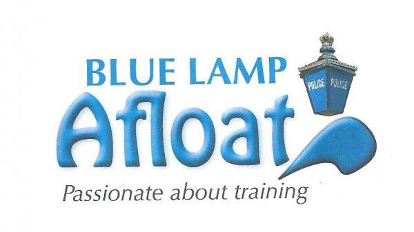 blue lamp 001