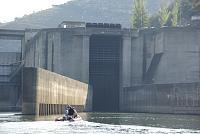 RIBbing up the Douro river