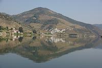 The Port wine region